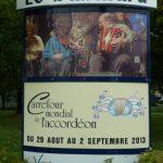Carrefour mondial de l'accordéon