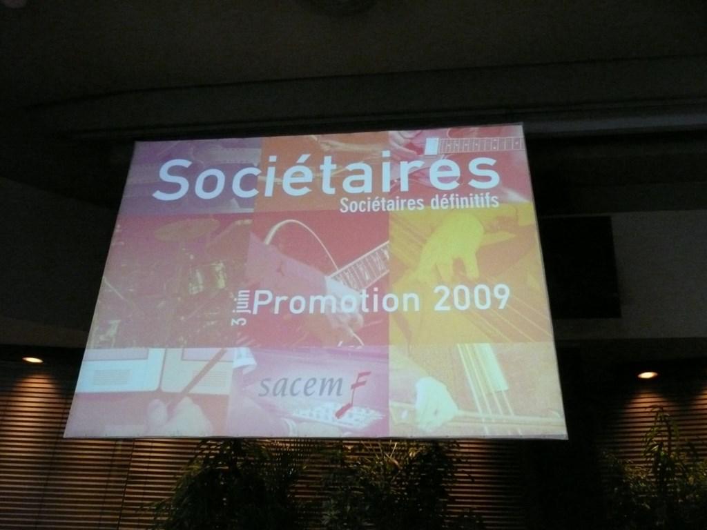 Sylvie Pullès - SACEM