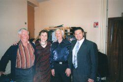 Brocolletti , Trichot et Demerson