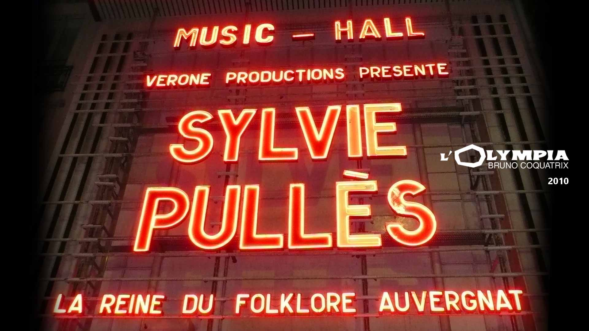 Sylvie Pulles